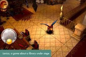 Lexica game