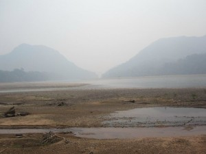Lakes and rivers are sustained by rainforests (Photo Credit: Ioulia Fenton)